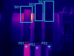 工厂电气:低压配电间MCC701.1柜.png