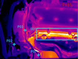 发动机的热温度分布场.png